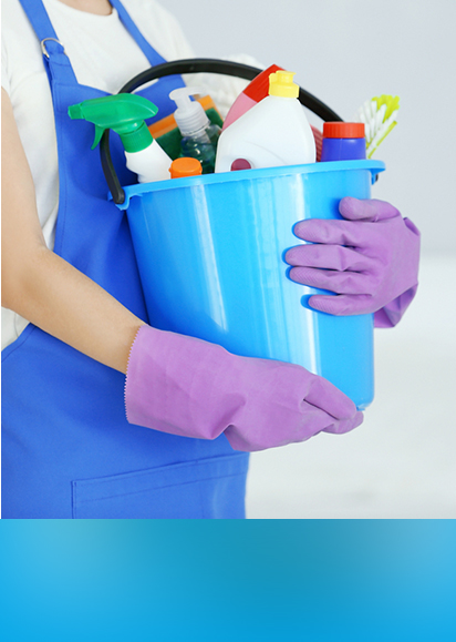 Contact us | TopClean Services