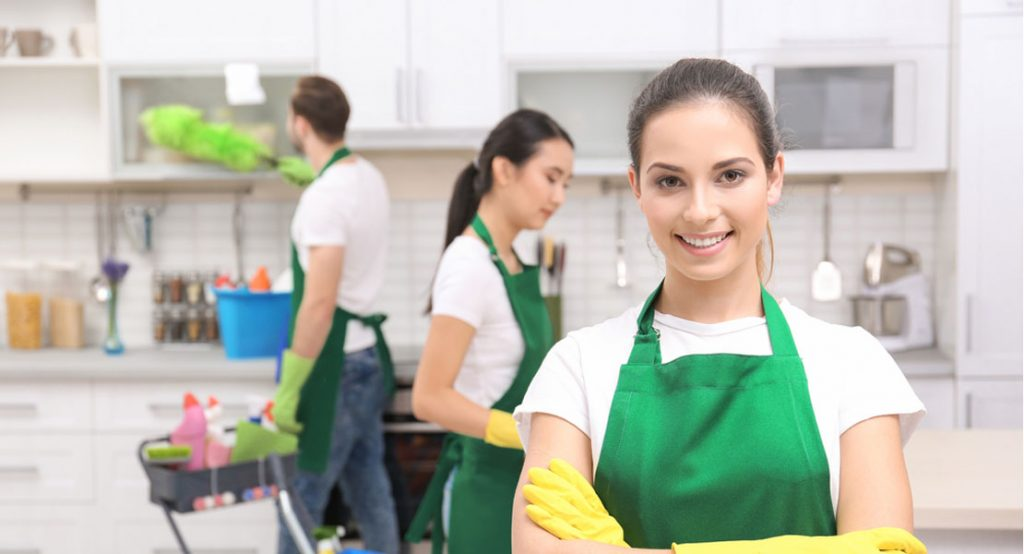 Professional Clean Services